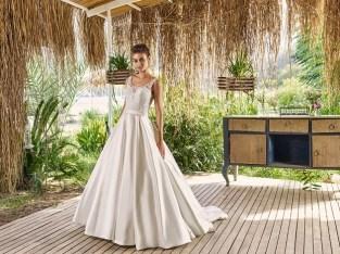 Eddy K Dreams Summer Bridal Collection 2016 23