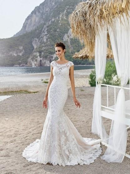 Eddy K Dreams Summer Bridal Collection 2016 3