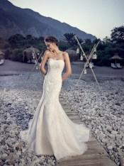 Eddy K Dreams Summer Bridal Collection 2016 6