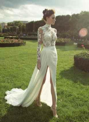 Ester Bridal Summer Wedding Dresses