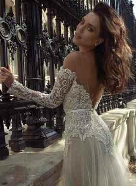 Ester Bridal Summer Wedding Dresses In 2016 7