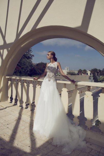 Hadas Cohen Summer Bridal Wear Collection 2016 12