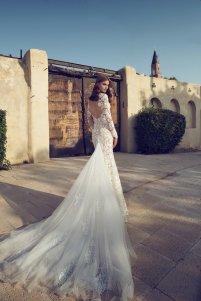 Hadas Cohen Summer Bridal Wear Collection 2016 17