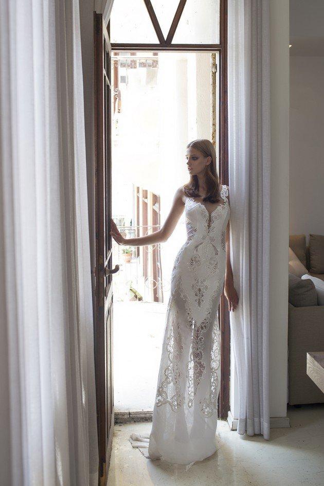 0420e944fe0 Hadas Cohen Summer Bridal Wear Collection 2016