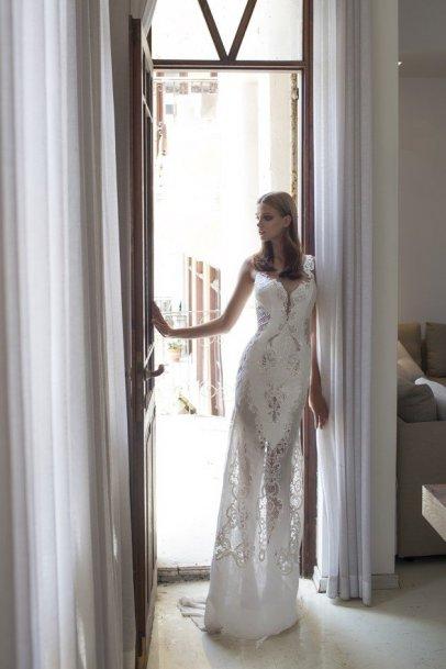 Hadas Cohen Summer Bridal Wear Collection 2016 20