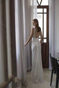 Hadas Cohen Summer Bridal Wear Collection 2016 8