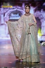 Asifa Nabeel Summer Lavender Bridal Collection 2016 11