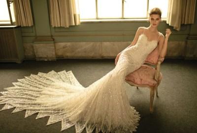 Berta Summer Bridal Collection