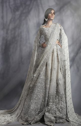 Bridal Diffusion Sana Safinaz Collection 2016