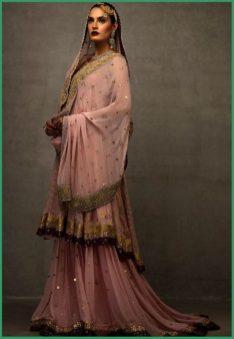 Deepak Perwani Summer Bridal Wear Collection 2016 3