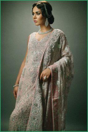 Deepak Perwani Summer Bridal Wear Collection 2016 6
