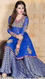 Mumtaz Jehan Bridal Eid Dresses By House Of Aphrodite 2016 2