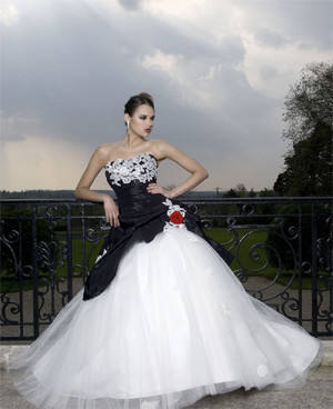 Wedding Bowl Gowns For This Summer Season 6