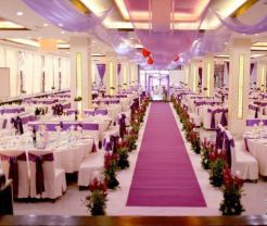 Wedding Hall Decoration Themes And Ideas 2016 7