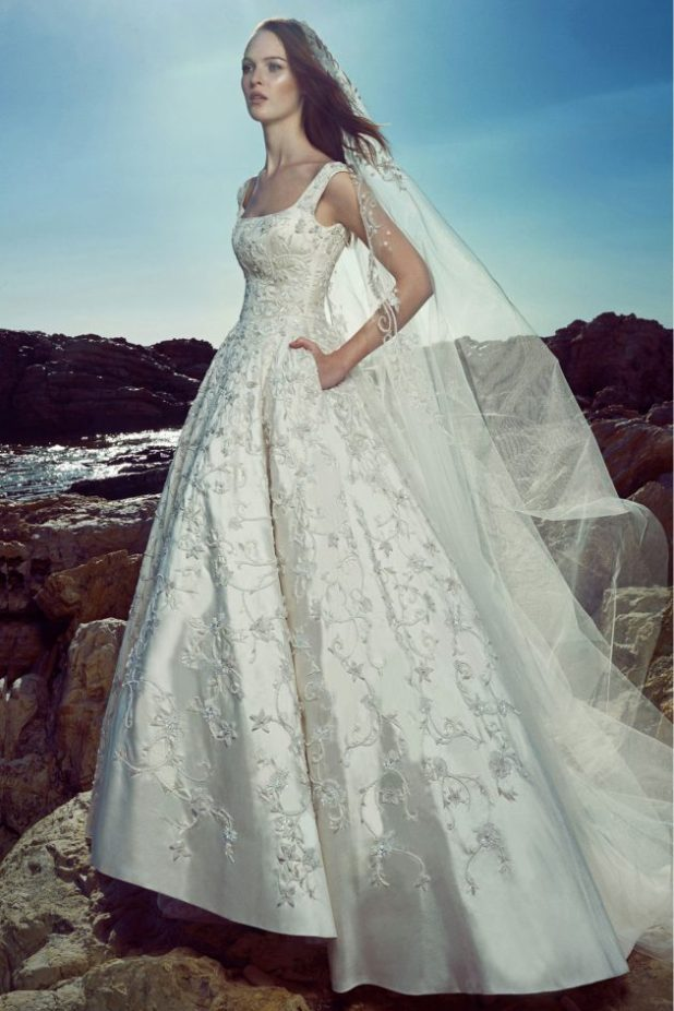 Zuhair Murad Summer Glamour Bridal Collection