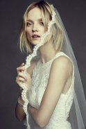Bohemian Chic Wedding Dresses For Summer 12