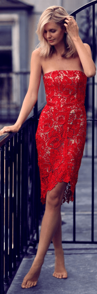 Amazing Summer Wedding Guest Outfits Women Should See