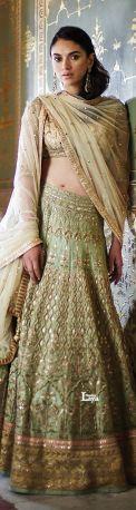 Indian Bridal Formal Lehenga Dresses Summer-Autumn 6
