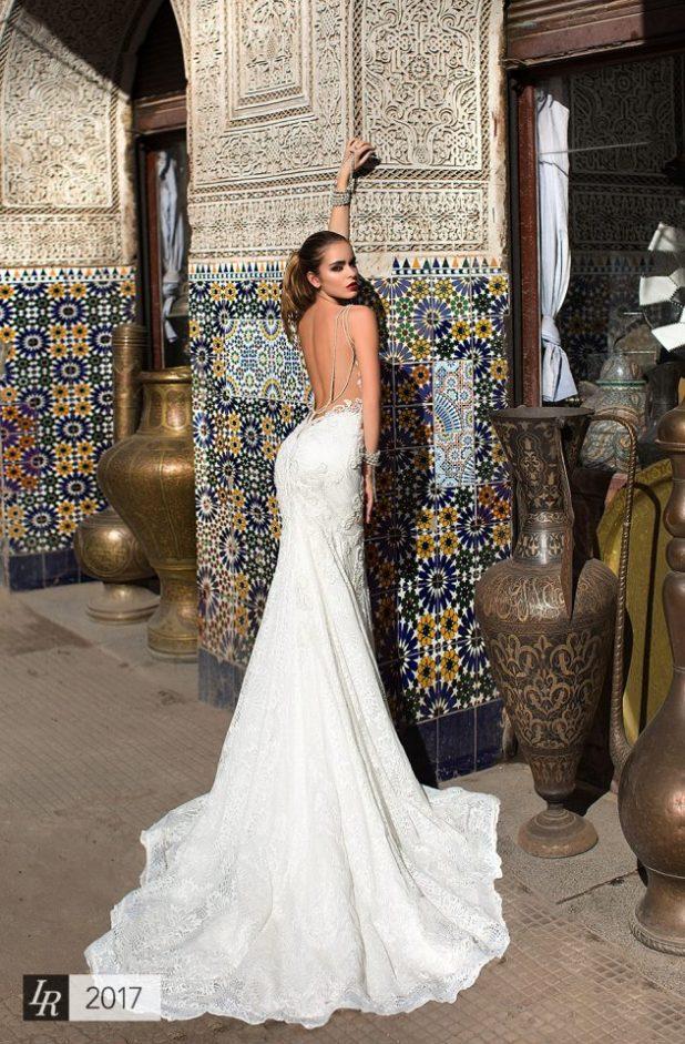 Desert Mistress Lorenzo Rossi Bridal Dresses 2016-17 5