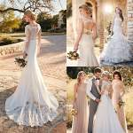 Essence Australia Fall Bridal Collection 2016-17