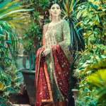 Nadia Farooqui Bridal Formal Dresses Autum-Fall 2016-17