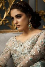Ammara Khan Luxury Bridal Dresses Winter Collection 2017 3