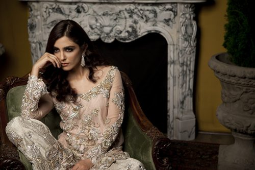 Ammara Khan Luxury Bridal Dresses Winter Collection 2017 8