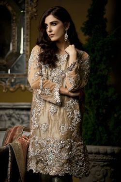 Ammara Khan Luxury Bridal Dresses Winter Collection 2017 9