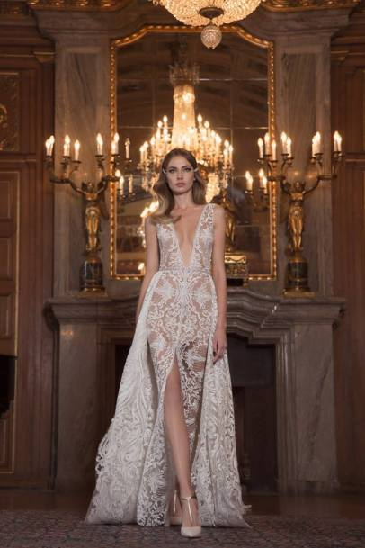 Dror Geva Timeless Bridal Collection For Summer 2017