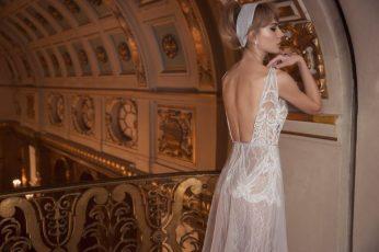Dror Geva Timeless Bridal Collection For Summer 2017 4
