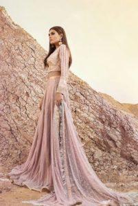 Tena Durrani Summer Wedding Formal Collection 2017 2