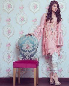 Anus Abrar Bridal Formal Summer Collection 2017 3