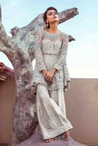 Anus Abrar Bridal Formal Summer Collection 2017 4