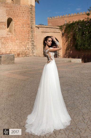 Desert Mistress Summer Bridal Wear By Lorenzo Rossi 2017 7