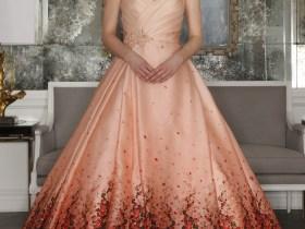 Romona Kaveza Wedding Dresses Spring 2018 Collection