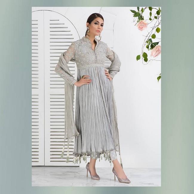 Elan Luxury Bridal Formal Collection La Papillion 2017-18