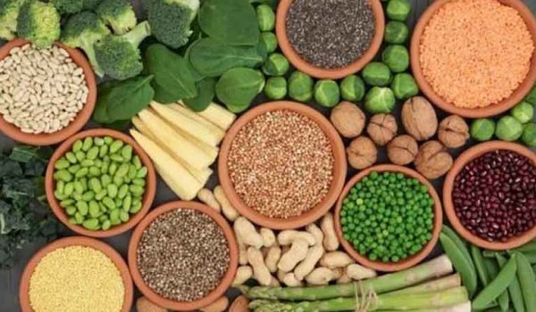 High Protein Foods For Vegans