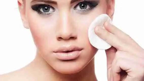 Make Up Remover Tissue Paper