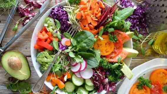 Food With Weight Loss Properties