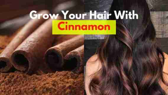 How To Use Cinnamon For Hair