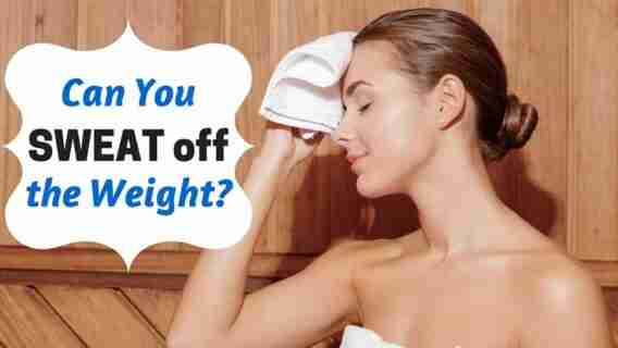 Can You Lose Weight In A Sauna