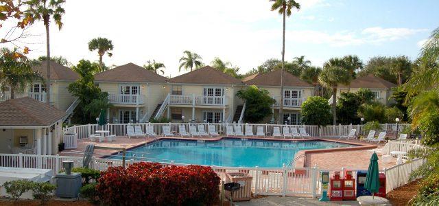 Oyster Pointe Resort Sebastian Florida Condo Vacation