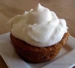 Carrot Cupcake/Muffin