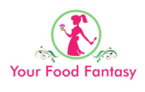 Your Food Fantasy Logo