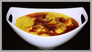 punjabi kadhi recipe at your food fantasy by meenu gupta