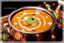 Dal Makhni Recipe | Your Food Fantasy