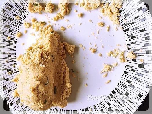 Kofta mix for Malai Kofta at Your Food Fantasy
