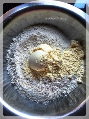 Methi Paratha Recipe | YourFoodFantasy.com