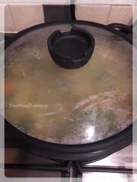 Easy Pulao Recipe | Your Food Fantasy