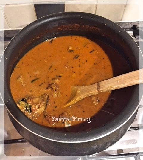 Easy Handi Gosht Recipe | Your Food Fantasy
